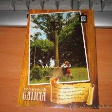 Postales: Nº 23.-GALICIA DOMINGUEZ. Lote 10639534