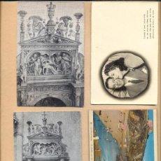 Postales: POST 329 - LOTE DE 16 POSTALES NO CIRCULADAS - VER FOTOGRAFÍAS - 16 POSTALES VER FOTOS. Lote 23323850