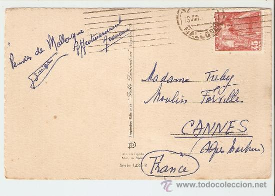 Postales: galicia - Gallegada - Foto 2 - 18741937