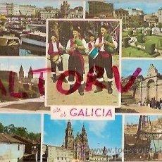Postales: POSTAL A COLOR 2926 GALICIA EDICIONES ARRIBAS. Lote 21382168