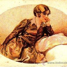 Postales: BONITA POSTAL DE ESTILO MODERNISTA - . Lote 22445619