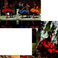 Postales: POSTALES DE LA ESPAÑA TIPICA . Lote 26899953