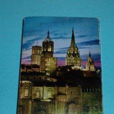 Postales: CARPETA - TIRA - ACORDEÓN 21 POSTALES BARCELOA 11 X 8 CM. Lote 27316666