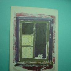 Postales: POSTAL DAYS OF WINTER. SIN CIRSULAR. JACKPOT BY CARLI GRY. WINTER 1997.. Lote 234781530