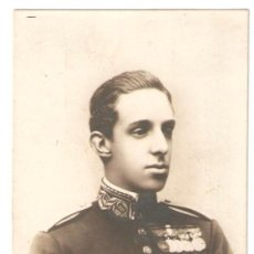 Postales: ALFONSO XIII. Lote 30040443