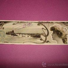 Postales: ANTIGUA TARJETA FOTO POSTAL THEODORINE MODERNISTA TOTAL AÑO 1910-20S. Lote 36473099