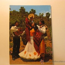Cartes Postales: ESPAÑA TÍPICA (ANDALUCÍA), CIRCULADA, T5451. Lote 36507388
