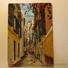 Cartes Postales: ESPAÑA TÍPICA (ANDALUCÍA), CIRCULADA, T5456. Lote 36507393