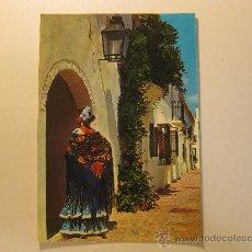Cartes Postales: ESPAÑA TÍPICA (ANDALUCÍA), CIRCULADA, T5459. Lote 36507397