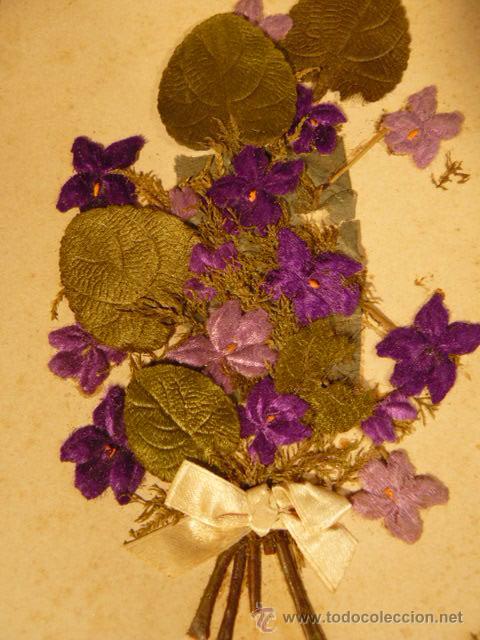 Postales: POSTAL ANTIGUA INNIGSTE GRATULATION AÑO 1888 - Foto 2 - 45987909