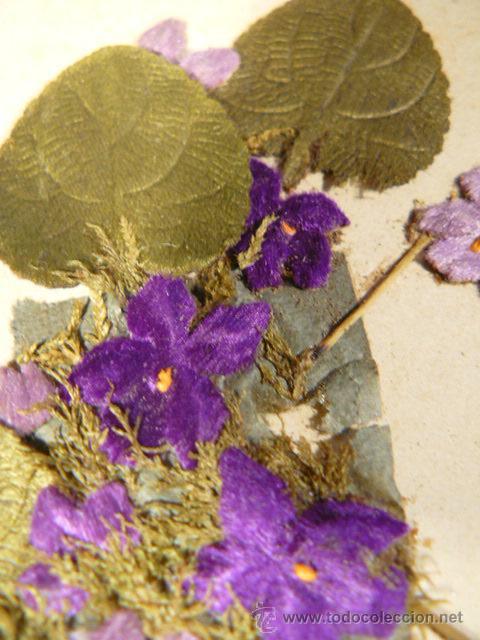 Postales: POSTAL ANTIGUA INNIGSTE GRATULATION AÑO 1888 - Foto 4 - 45987909