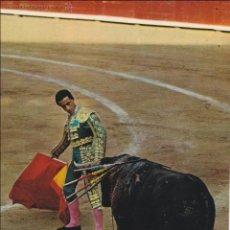 Postales: P- 1126. POSTAL TOROS. EL VITI.. Lote 49286879