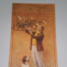 Postales: POSTAL ANTIGUA , EDICIONES BUSQUETS . 21 X 10 CMS .. Lote 54232381