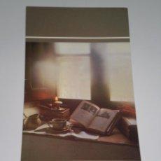 Postales: POSTAL ANTIGUA , EDICIONES BUSQUETS . 21 X 10 CMS .. Lote 54235752