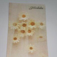 Postales: POSTAL ANTIGUA , EDICIONES ZAFIRO ( SABADELL ) . 21 X 10 CMS .. Lote 54235766