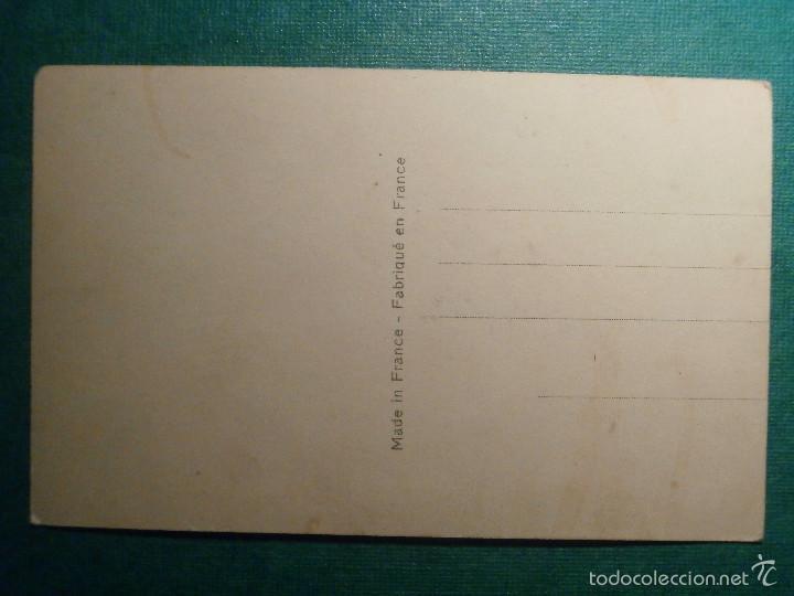 Postales: Postal - Mujer - Principios de 1900 - Fabricación Francesa - Sin circular - Foto 2 - 57756548
