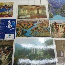 Postales: POSTALES ANTIGUAS AÑOS 80-90. Lote 61288170