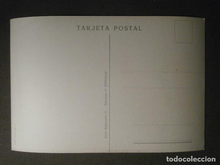 Postales: Postal - España - Serie Regionales - Grande - P. Esperon - San Sebastian - Sin escribir ni circular - Foto 2 - 62094072