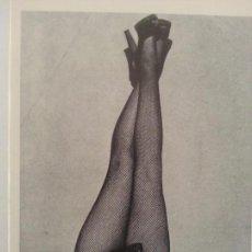 Cartoline: TARJETA POSTAL SIN CIRCULAR ACARTONADA - VINTAGE BIZARRE 09. Lote 68735533