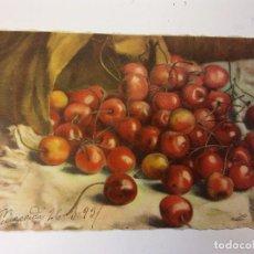 Postales: BONITA POSTAL. ARTÍSTICA. CIRCULADA. Lote 104267715