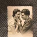 Postales: POSTAL/CID 1620 JOVENES ENAMORADOS (H.1940?). Lote 112773679