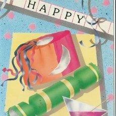 Postales: POSTAL MODERNA ORIGINAL - PARTY TIME BY COLIN ALLBROOK - ATHENA INTERNATIONAL - INGLATERRA - NUEVA. Lote 112808479