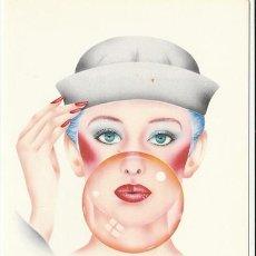 Postales: POSTAL MODERNA ORIGINAL - BUBBLES BY FRANK SMITH - ATHENA INTERNATIONAL - INGLATERRA - NUEVA. Lote 112810467