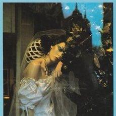 Postales: POSTAL FOTOGRAFIA MODERNA - LA NOVIA TRISTE - FOTO CIUCO GUTIERREZ - NUEVA. Lote 112831547