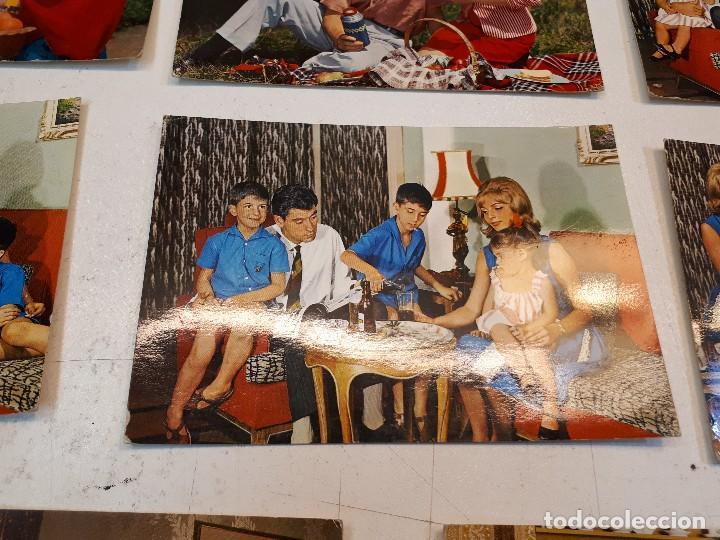 Postales: 17 postales vintage familias - Foto 7 - 112963335