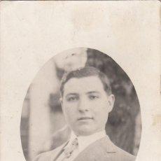 Postales: POSTAL: 1929 JOVEN. Lote 137143678