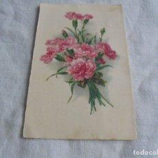 Postales: FLORES. Lote 177683188