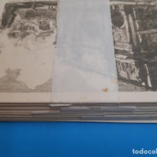 Postales: LOTE DE POSTALES ANTIGUAS. VER FOTOS. REPETIDAS. Lote 178653457
