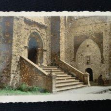 Postales: TARJETA POSTAL ARACENA ED. FOTO ROMERO. Lote 182160720