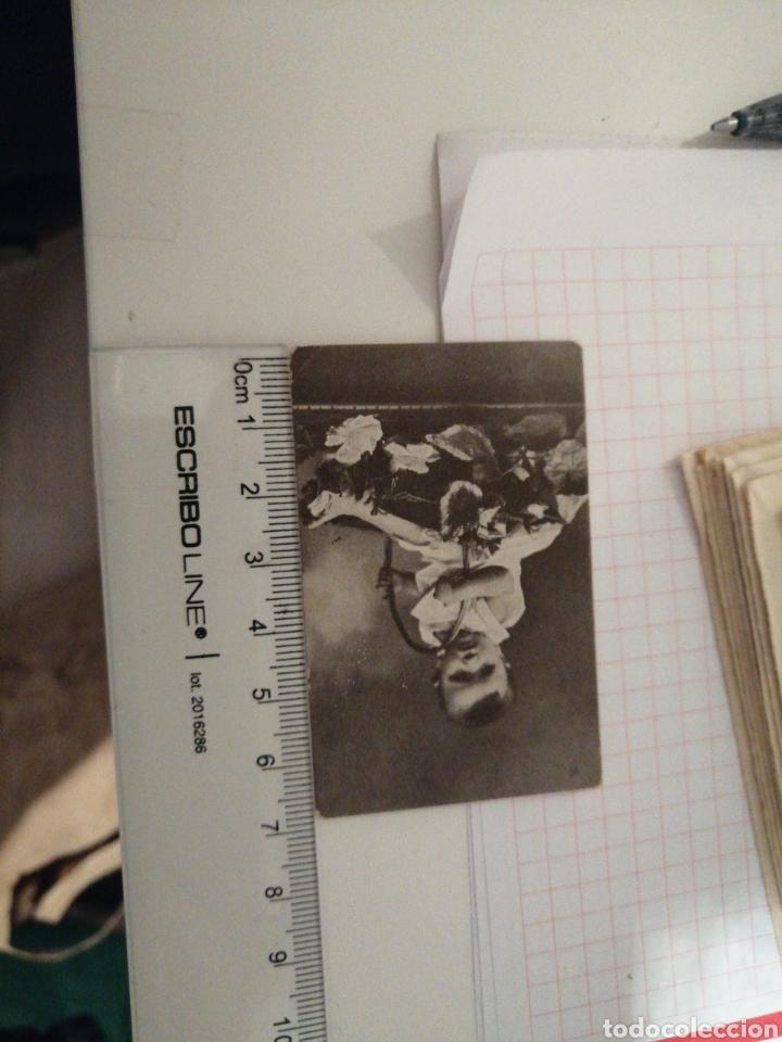 Postales: Lote de 87 Mini postales Chocolates Amatller - Foto 3 - 183825501