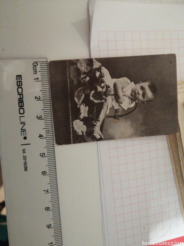 Postales: Lote de 87 Mini postales Chocolates Amatller - Foto 4 - 183825501