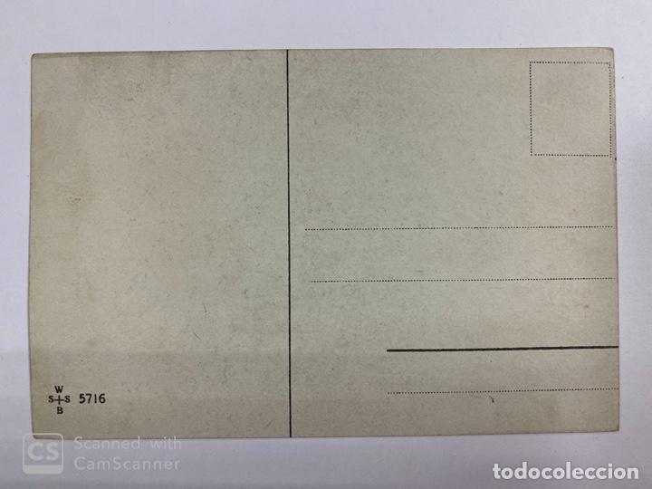 Postales: TARJETA POSTAL MODERNISTA. MANNI GROSZE. VER FOTOS. - Foto 2 - 184912390