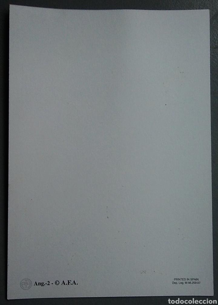 Postales: Postal niños ángeles / 10 x 15 cm - Foto 2 - 186134861