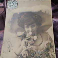 Postales: FOSCOLO FK. PHOTO STEBBING.JPG. Lote 186166418