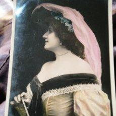 Postales: CPA POSTAL FRANCESA THÉVENET. Lote 186168557