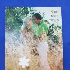 Postales: POSTAL ,EDICIÓNES SABADELL, MIRACLE F.04.04.081 , AÑO 1972. Lote 191038908