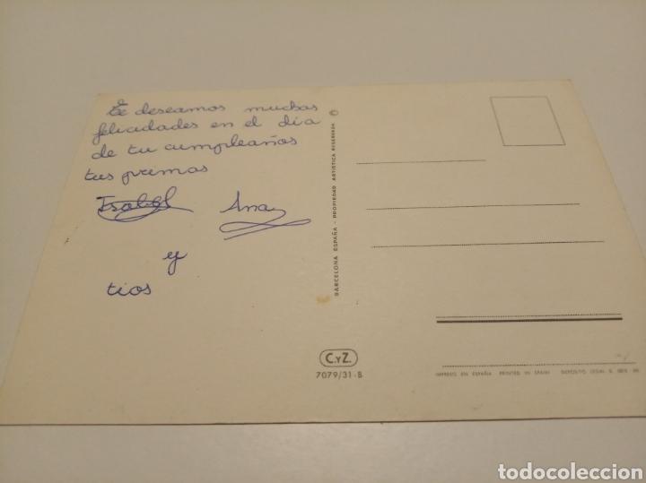 Postales: Flores - Foto 2 - 191412262