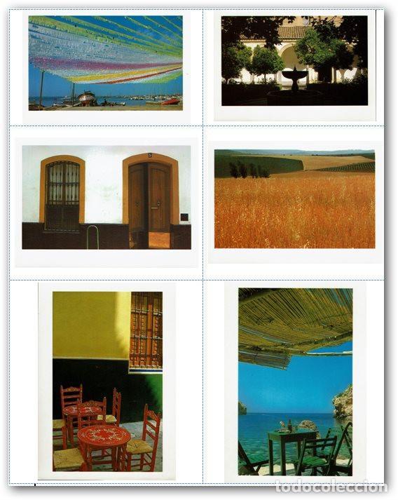 LOTE 20 POSTALES ARTÍSTICAS M. BROSSA. AM4. BARCELONA. SIN CIRCULAR (Postales - Postales Temáticas - Estilo)