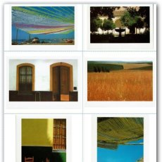Postales: LOTE 20 POSTALES ARTÍSTICAS M. BROSSA. AM4. BARCELONA. SIN CIRCULAR. Lote 191839225