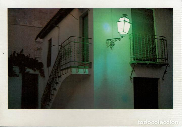 Postales: Lote 20 postales artísticas m. brossa. am4. barcelona. sin circular - Foto 2 - 191839225
