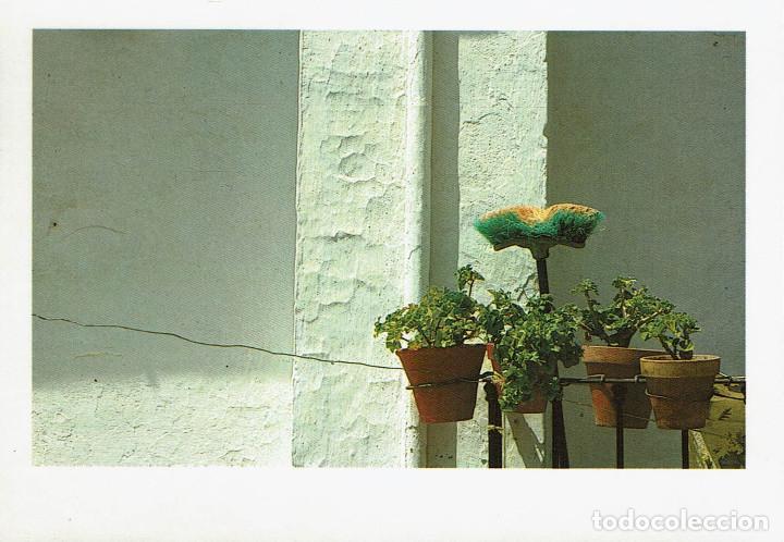 Postales: Lote 20 postales artísticas m. brossa. am4. barcelona. sin circular - Foto 5 - 191839225
