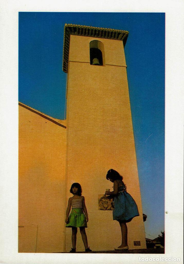 Postales: Lote 20 postales artísticas m. brossa. am4. barcelona. sin circular - Foto 6 - 191839225