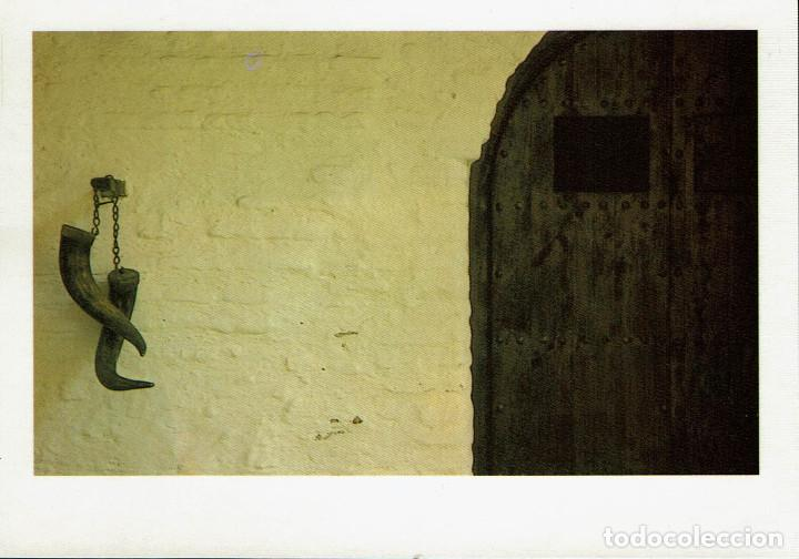 Postales: Lote 20 postales artísticas m. brossa. am4. barcelona. sin circular - Foto 7 - 191839225