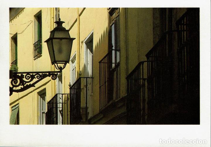 Postales: Lote 20 postales artísticas m. brossa. am4. barcelona. sin circular - Foto 9 - 191839225