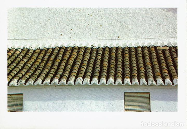 Postales: Lote 20 postales artísticas m. brossa. am4. barcelona. sin circular - Foto 11 - 191839225