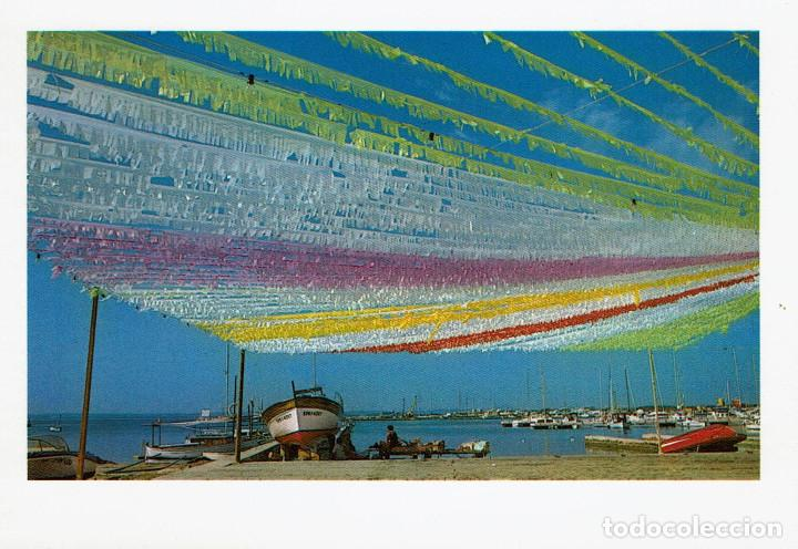 Postales: Lote 20 postales artísticas m. brossa. am4. barcelona. sin circular - Foto 12 - 191839225